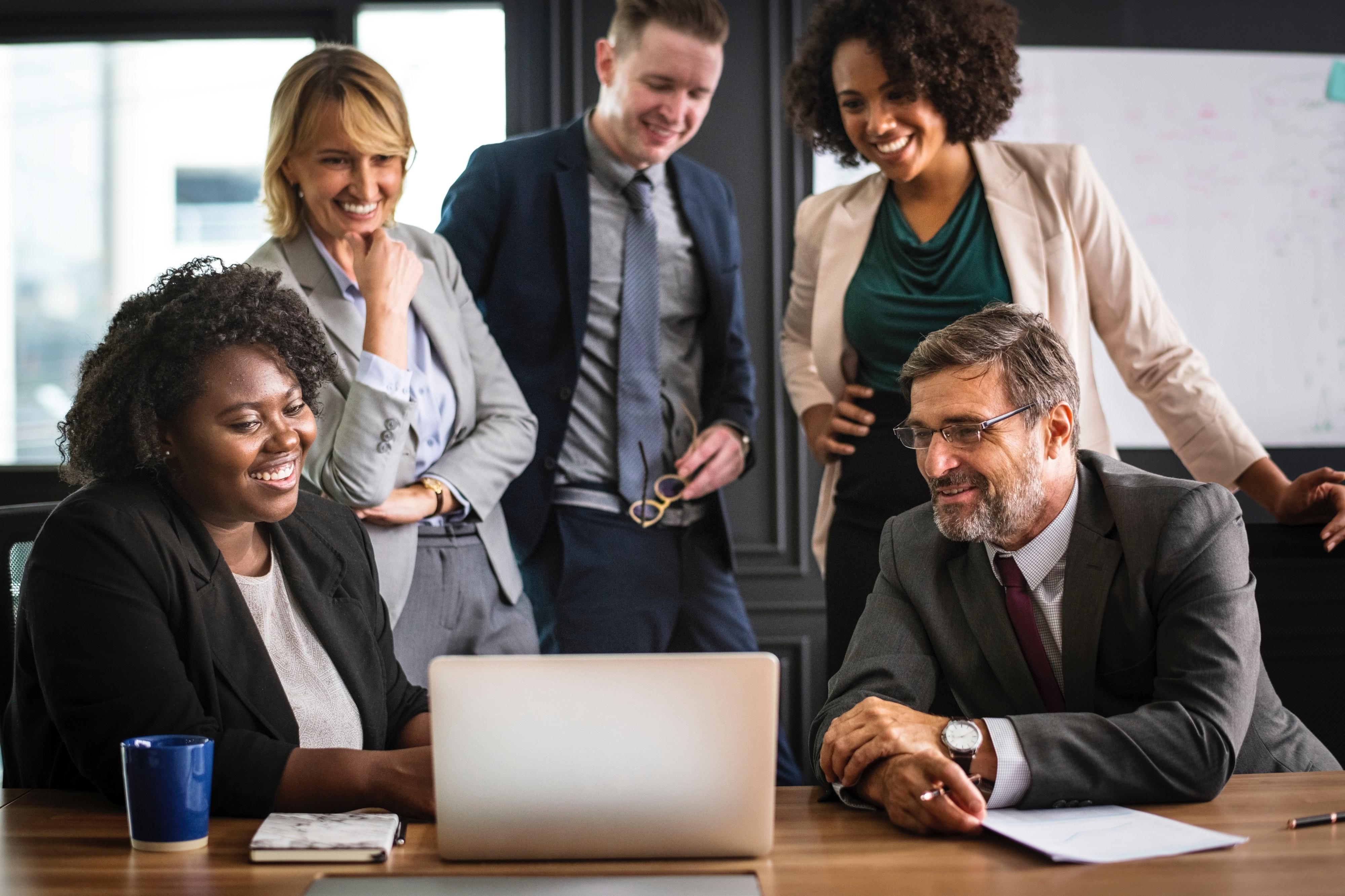 «Employee Advocacy… à vos souhaits !» ou comment Marjorie Ledoux a choisi de parler de programme collaborateurs ambassadeurs