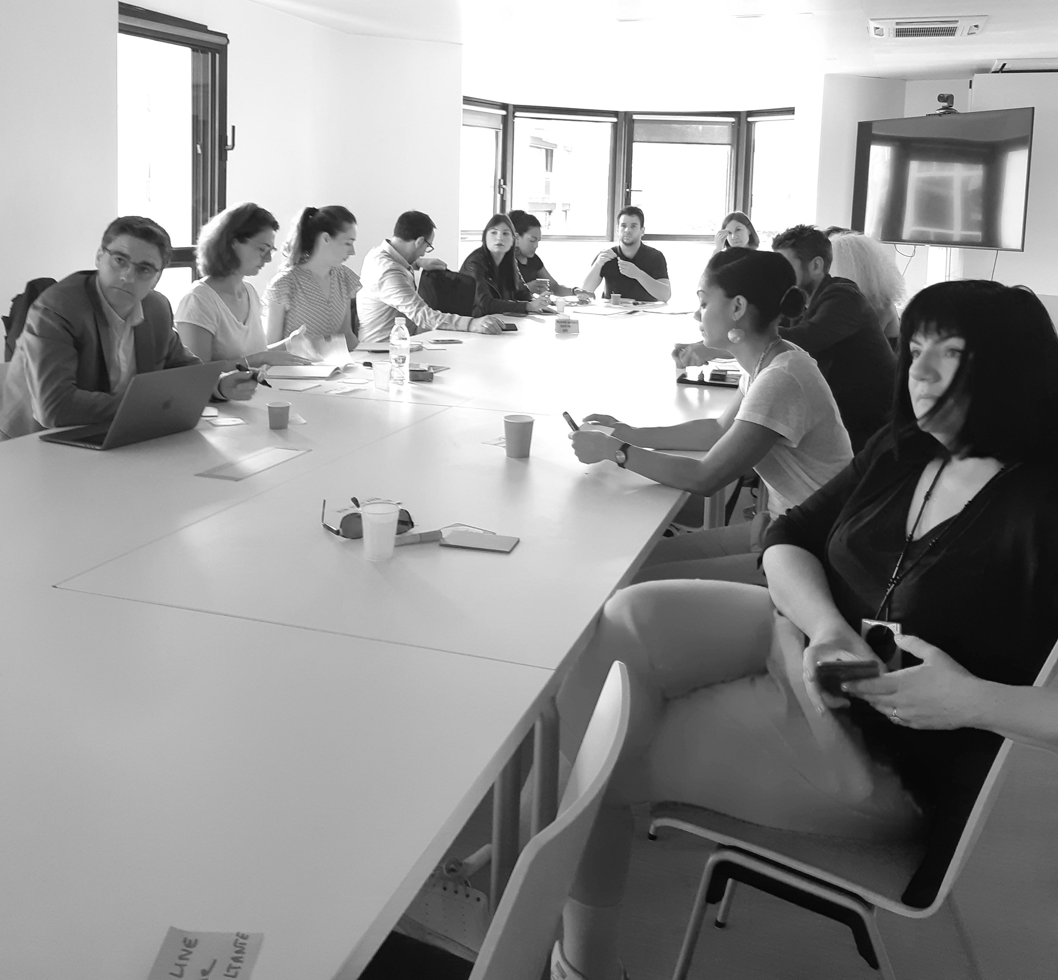 Atelier : Marque employeur et programmes de collaborateurs
