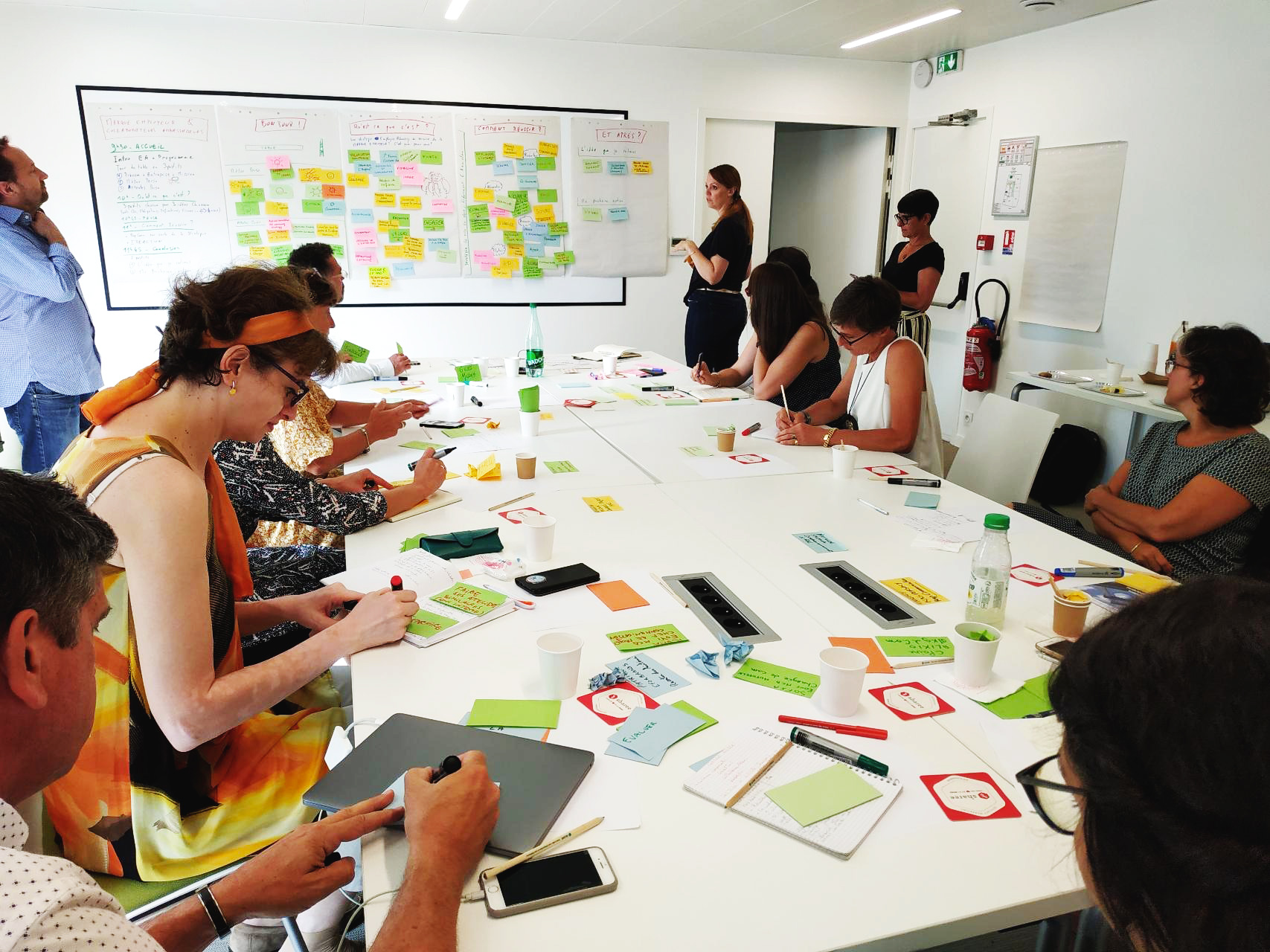Atelier Marque employeur et Employee Advocacy – 27/08