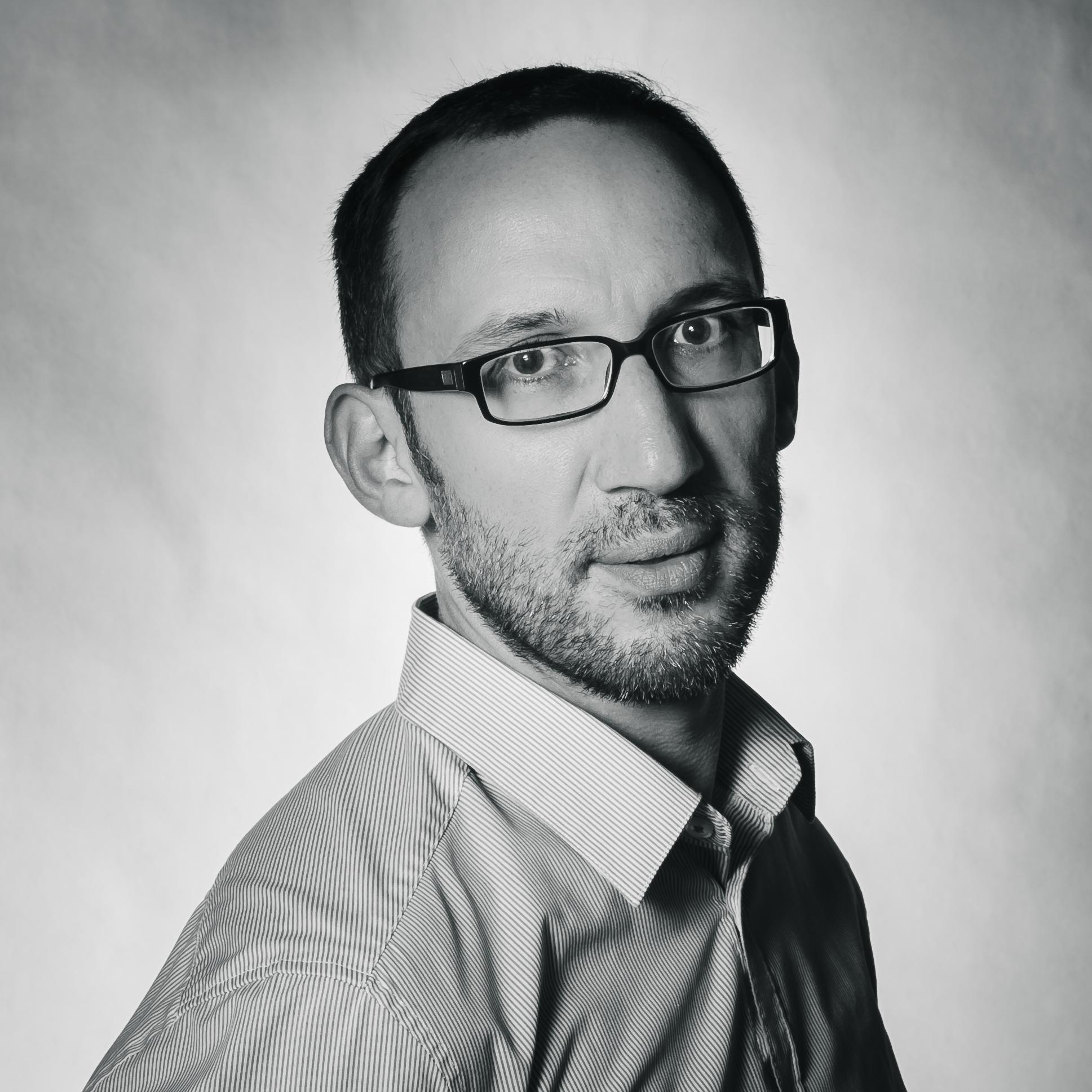 Mickael Guillois