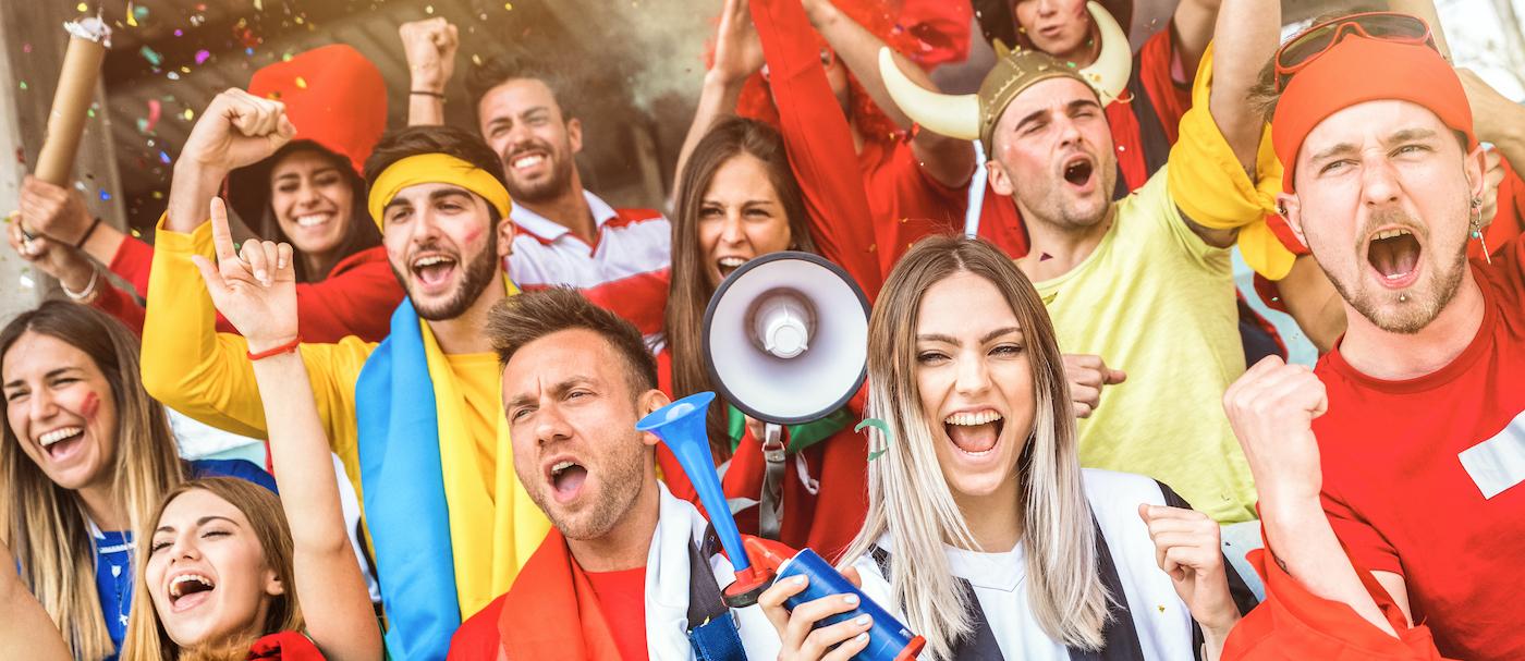 Le supporter sportif : un influenceur qui s'ignore ?